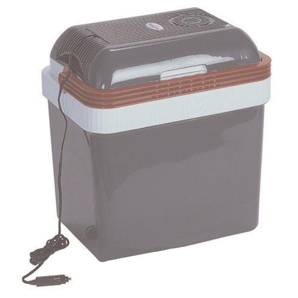 26 Qt. Fun Electric Cooler by Koolatron