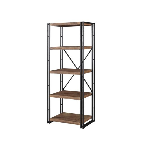 Bader Etagere Bookcase by Williston Forge