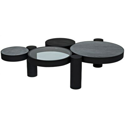 Trypo Coffee Table by Noir