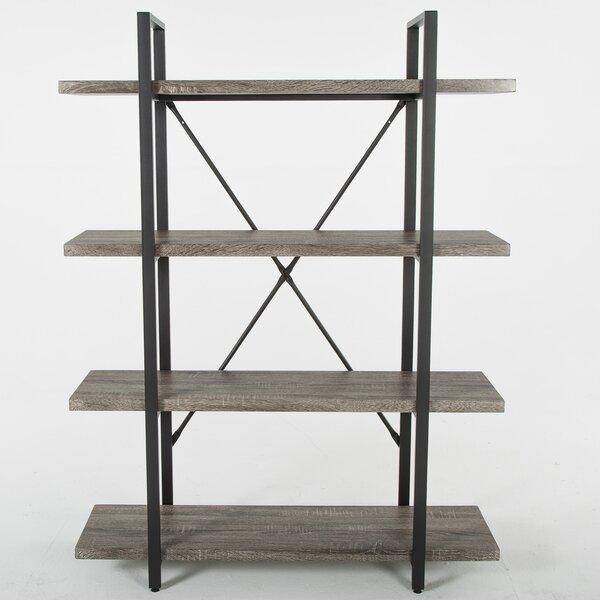 Buy Sale Price Ranck 4-Tier Etagere Bookcase