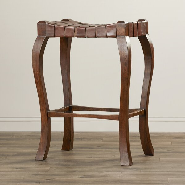 Forsyth 30 Bar Stool by World Menagerie