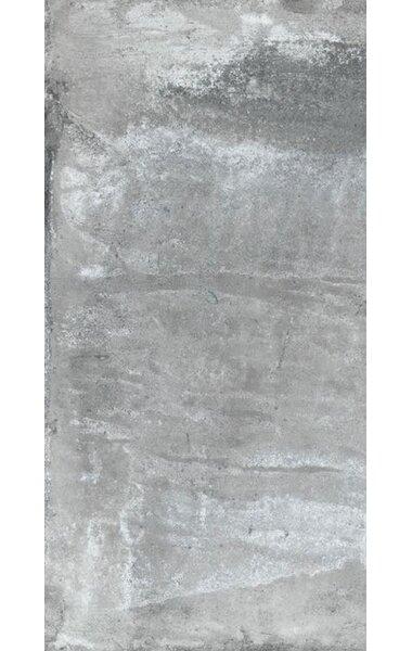 Argile 6 x 12 Porcelain Field Tile in Gray by Tesoro