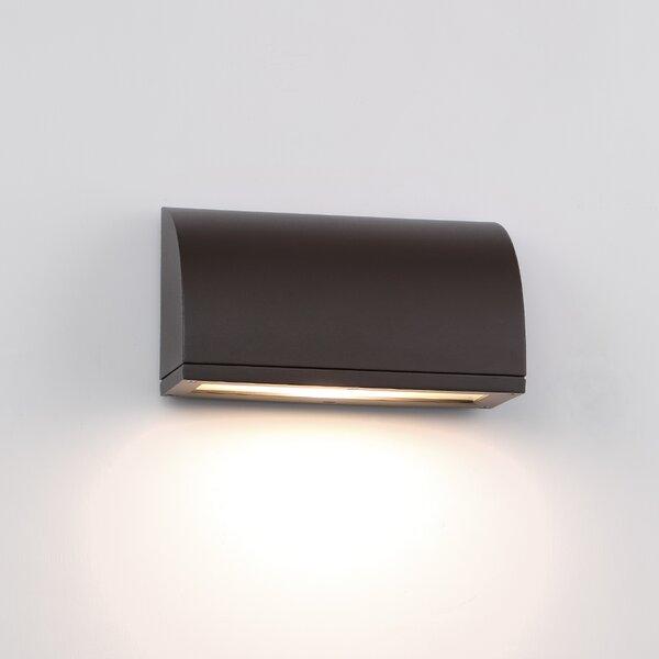 Scoop Outdoor Flush Mount by WAC Lighting