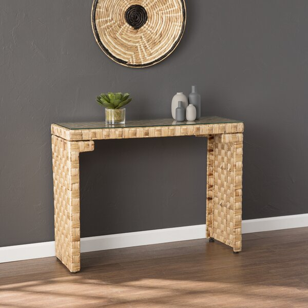 Zyaire Console Table By Highland Dunes