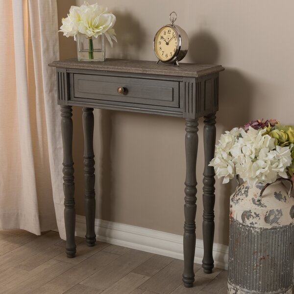 Baden Console Table by Ophelia & Co.