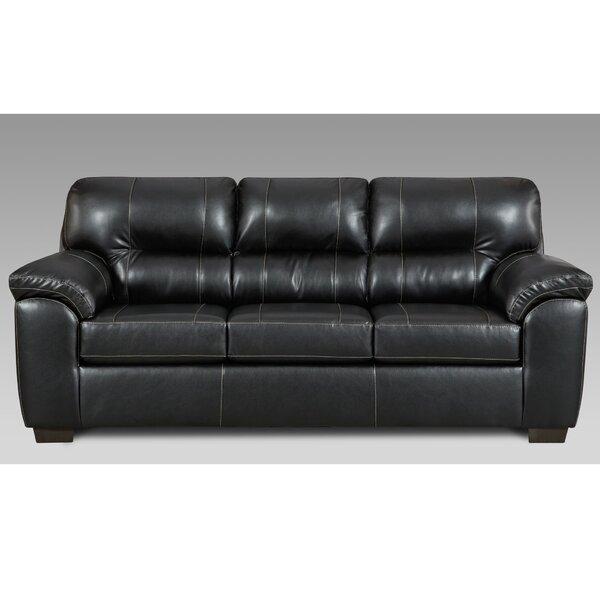 Bellatrix Sofa by Red Barrel Studio
