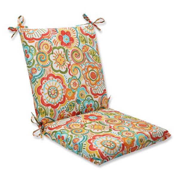 Kilroy Indoor/Outdoor Lounge Chair Cushion