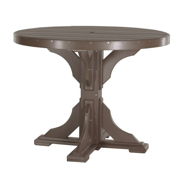 Holtville Plastic Dining Table by Ebern Designs