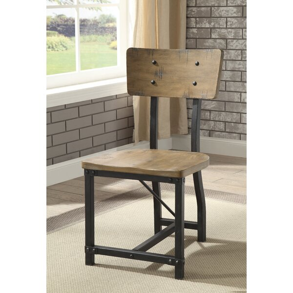 Craver Dining Chair (Set of 2) by Williston Forge