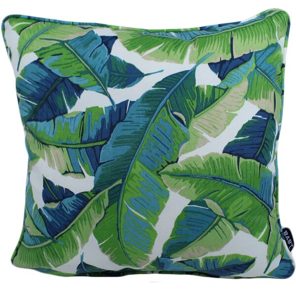 Baskerville Outdoor Throw Pillow by Bay Isle Home