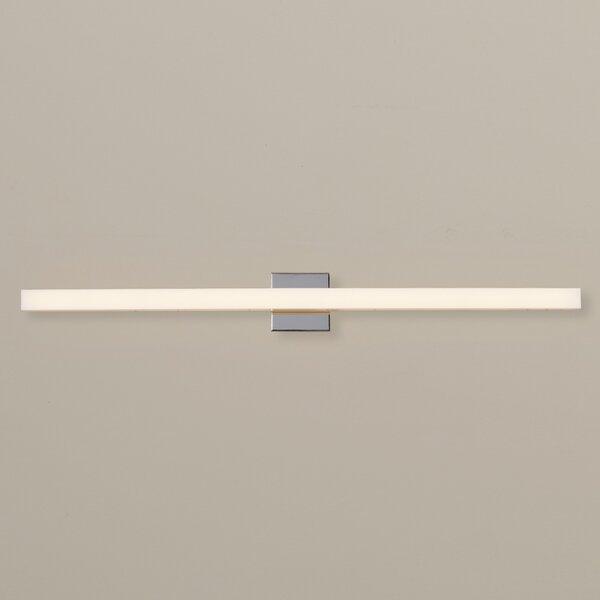 Marcotte 1-Light Bath Bar by Wade Logan