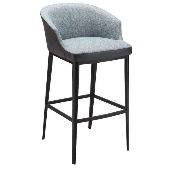 Verena 29.5 Bar Stool by Union RusticVerena 29.5 Bar Stool by Union Rustic