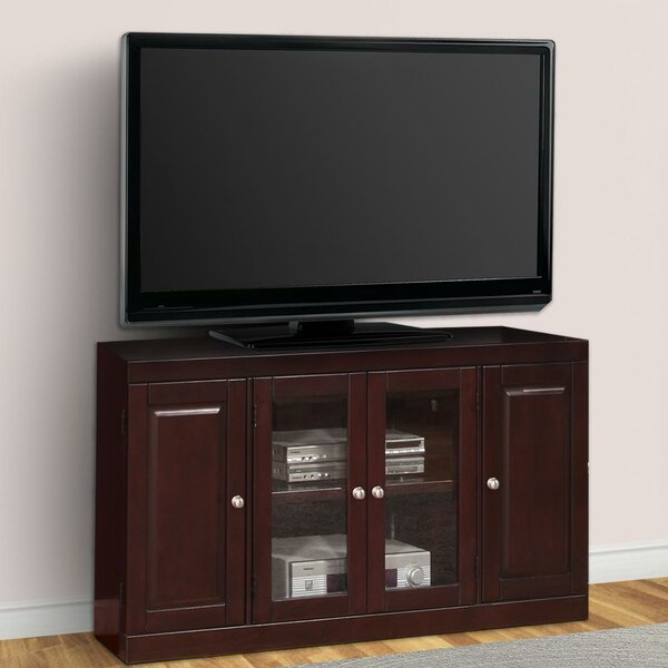 Cadmium TV Stand For TVs Up To 65