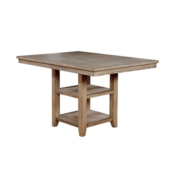 Marlowe Solid Wood Dining Table By One Allium Way