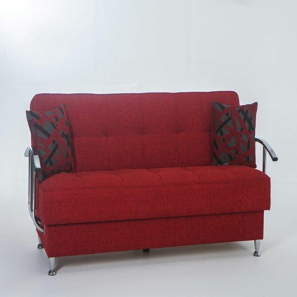 Bouwkamp 80'' Sofa by Orren Ellis Orren Ellis