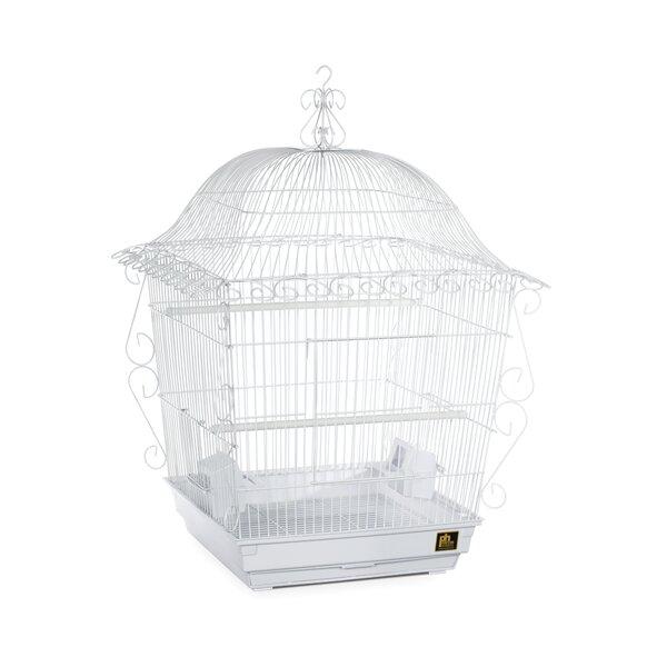 Jumbo Tiel Scrollwork Bird Cage by Prevue Hendryx