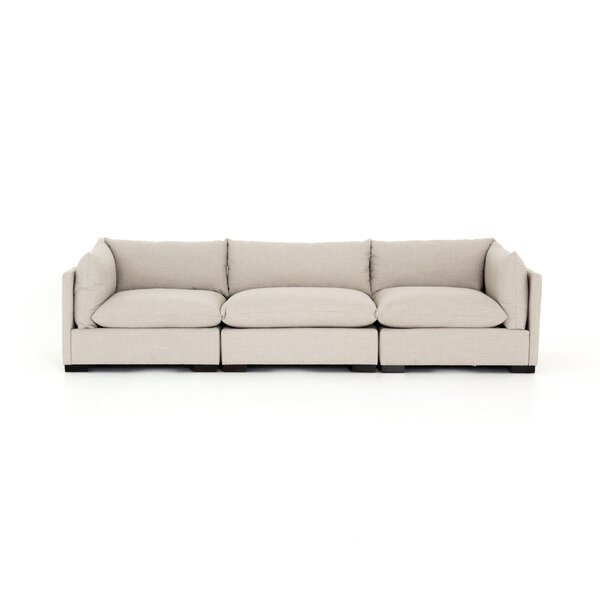 Shopping Web Southwold 3-Piece Sectional Snag This Hot Sale! 30% Off