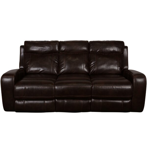 Marcellus Reclining Sofa by Red Barrel Studio