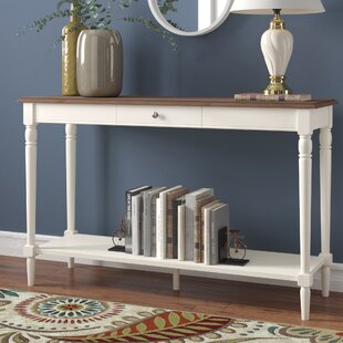 Reviews Callery Console Table By Charlton Home