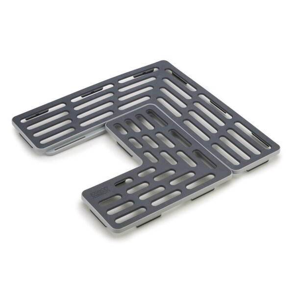 2-Piece Sink Grids by Joseph Joseph
