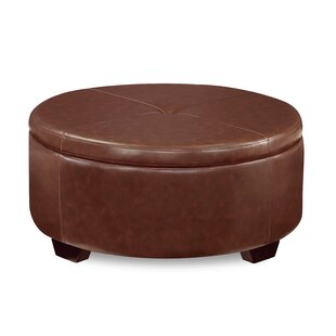 Comparison Eunice Storage Ottoman By Andover Mills