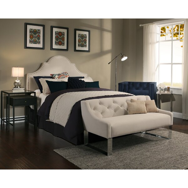 Stephanie Upholstered Storage Platform Bed by Darby Home Co