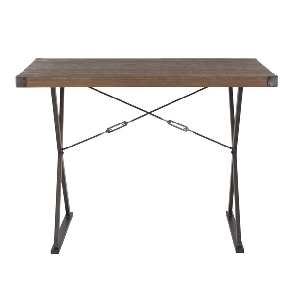 Bonds Industrial Counter Height Table by Williston Forge