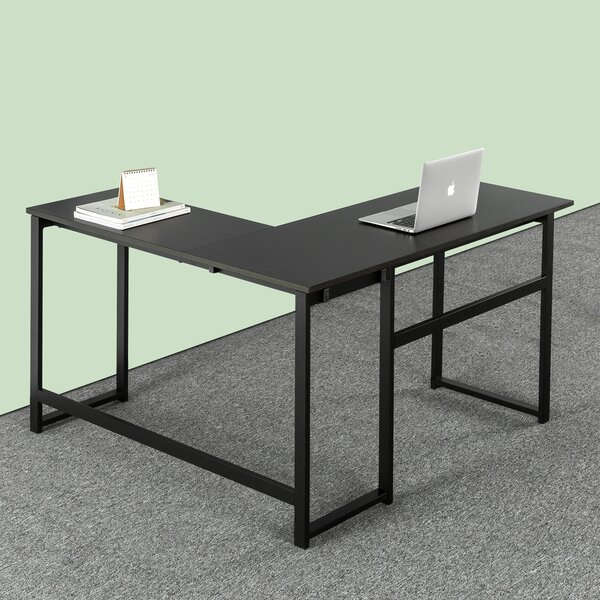 Ferrill L-Shape Desk by Ebern Designs