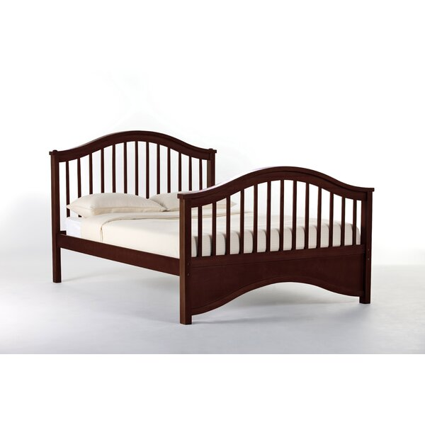 Nickelsville Slat Bed by Three Posts Baby & Kids