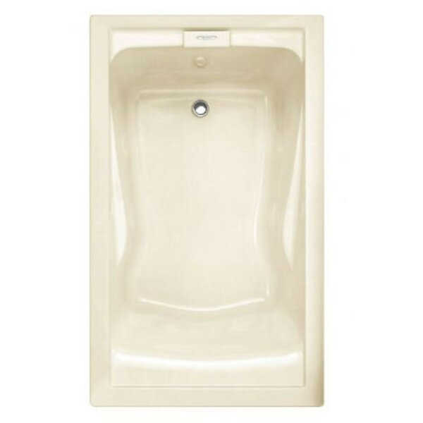 Evolution 60 x 32 Deep Soaking Bathtub by American Standard