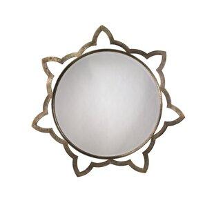 Metal Antique Mirror Wayfair