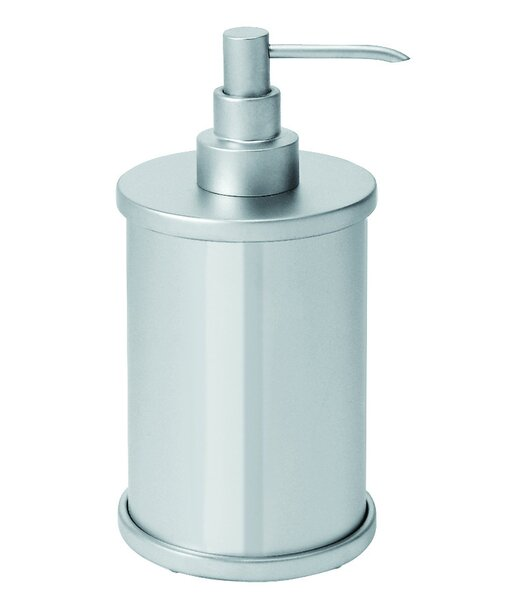 Scirocco Liquid Soap Dispenser by Valsan