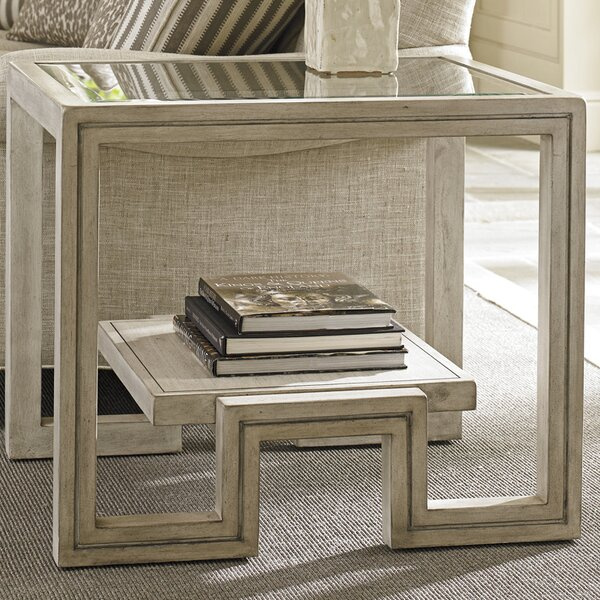 Oyster Bay Harper End Table by Lexington