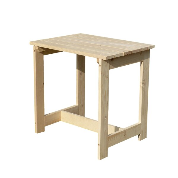 Utility Side Table by Merry Products