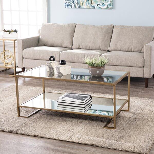 Denice Coffee Table By Willa Arlo Interiors