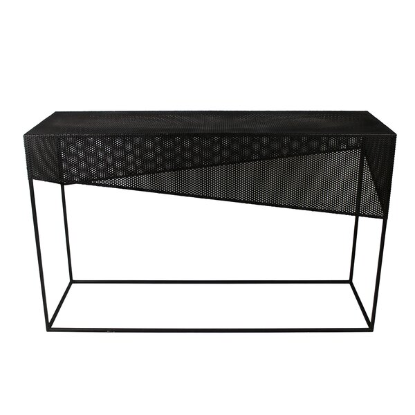 Lilie Console Table By Wrought Studio