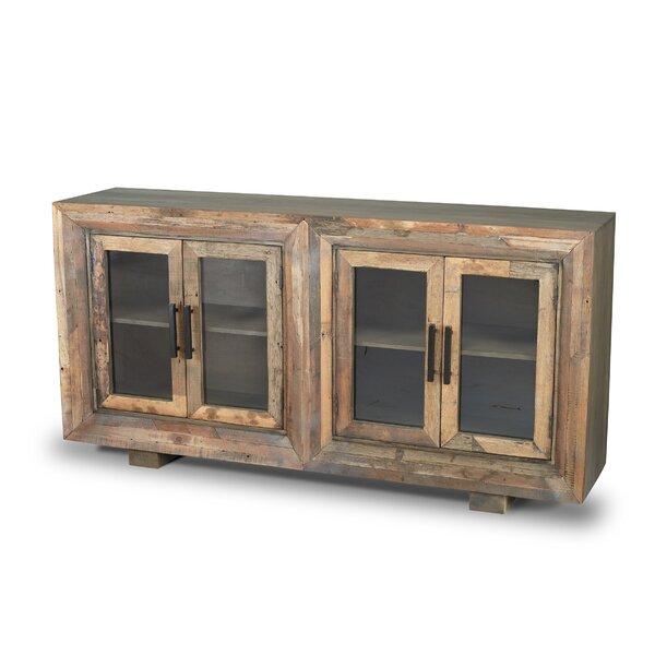 Stender 4 Door Sideboard by Millwood Pines Millwood Pines