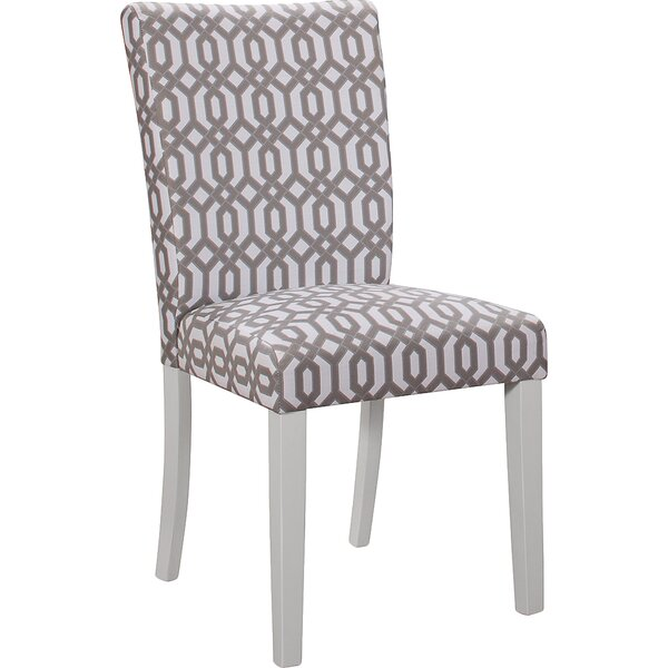 Allendale Upholstered Dining Chair (Set of 2) by Red Barrel Studio