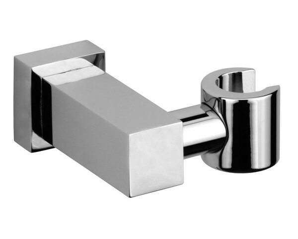 Solid Brass Modern Hand Shower Holder by Jewel Faucets