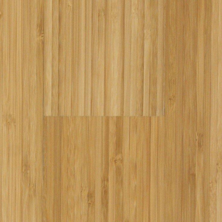 """Easoon Usa 5 Engineered Manchurian Walnut Hardwood: Easoon USA Bamboo Flatten 5/8"""" Thick X 6"""" Wide X 72"""