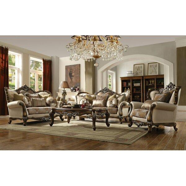 Blackstone Configurable Living Room Set by Astoria Grand
