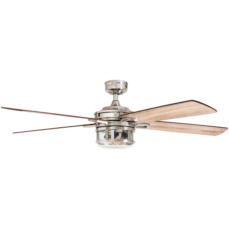 52 Rafe 5 Blade Outdoor Ceiling Fan