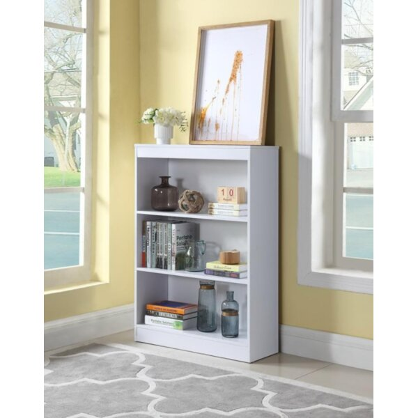 Zapata Standard Bookcase by Latitude Run
