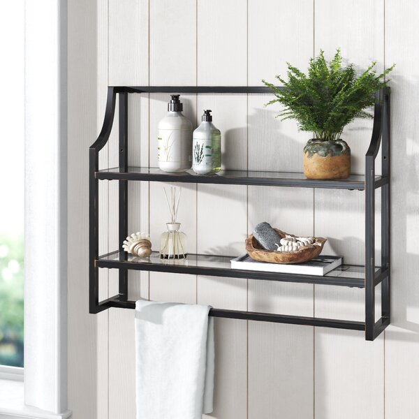 Glaucia Wall Shelf