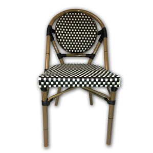 French Cafe Bistro Patio Dining Chair
