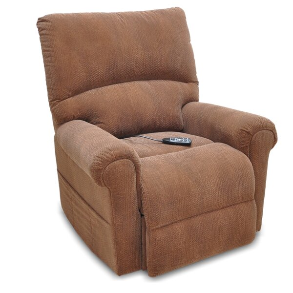 Independence Power Lift Assist Recliner by Franklin
