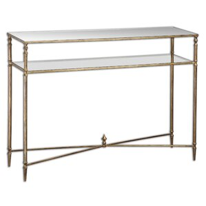 Caila Console Table by Willa Arlo Interiors