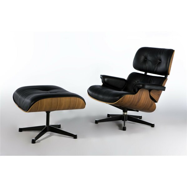 Sandiford Lounge Chair by Orren Ellis