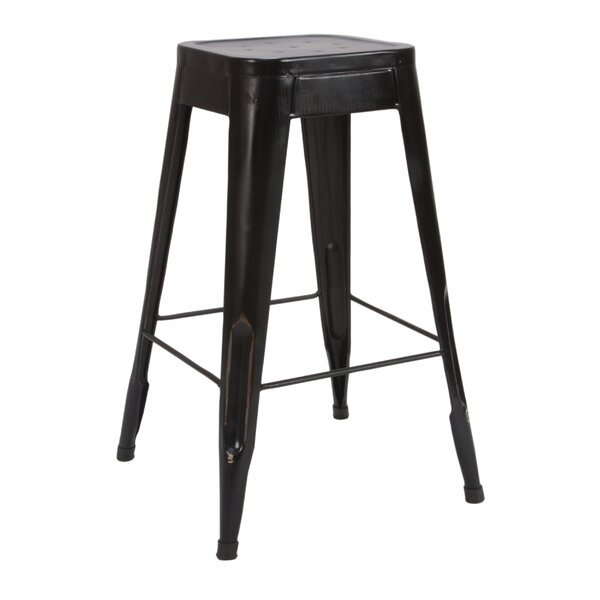 Peyton 29 Bar Stool (Set of 4) by Trent Austin Design