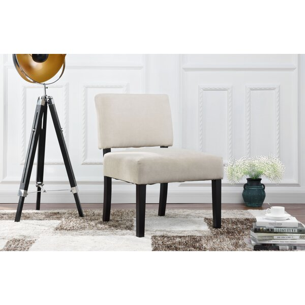 Branchdale Side Chair by Winston Porter